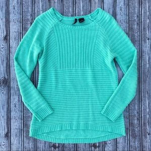 New Directions Boat Neck Sweater